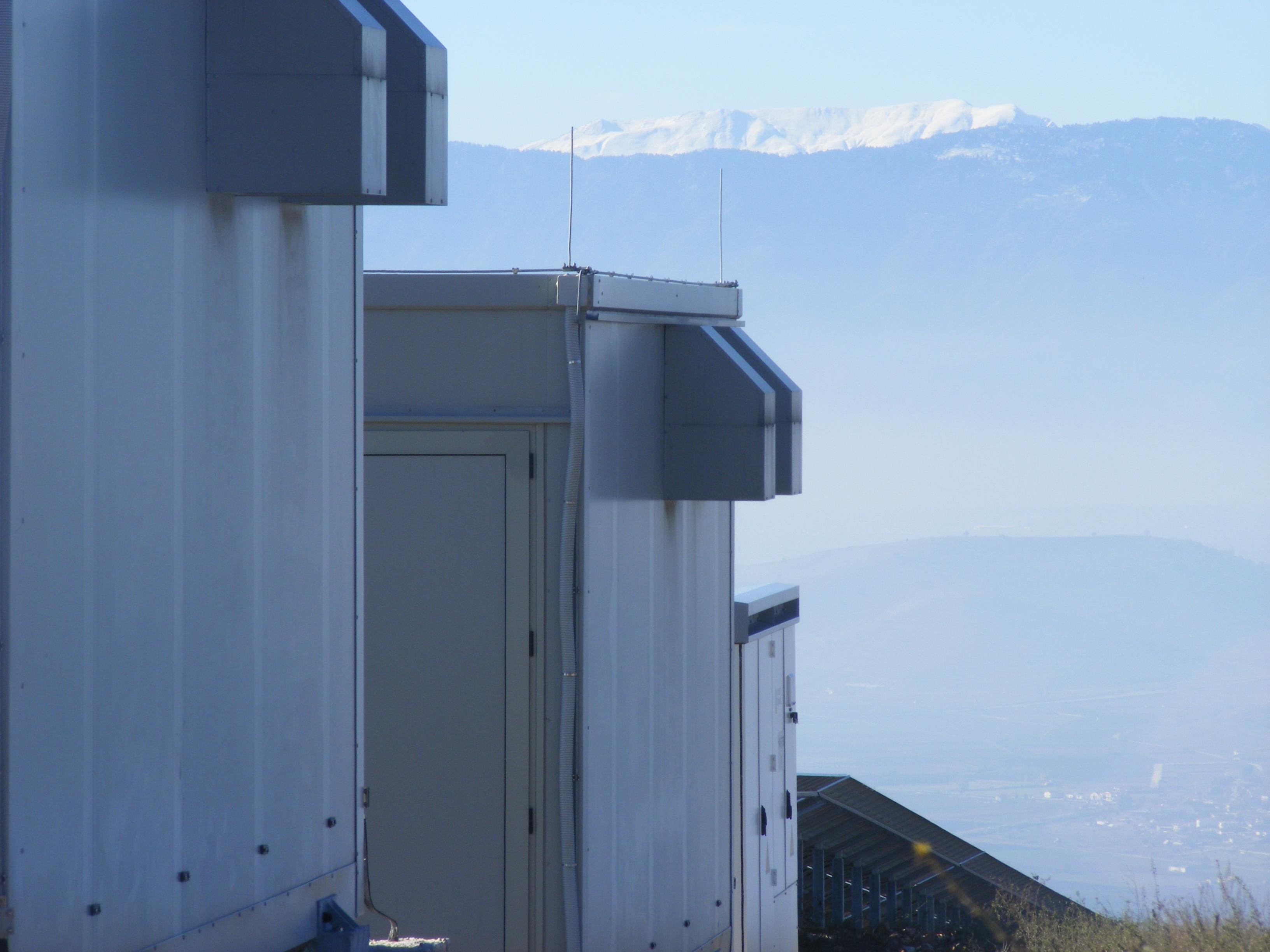 Φωτοβολταικός σταθμός Μεση τάση Τρίκαλα